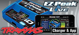 Traxxas EZ Peak Live - 275x125