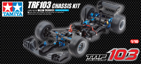 Tamiya TRF 103 275x125