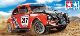 Tamiya Vokswagon Beetle - 275x125