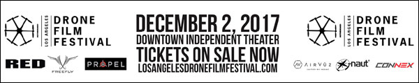 Las Angeles Drone Film Festival