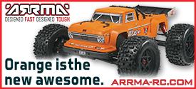 AARMA Outcast 275x125