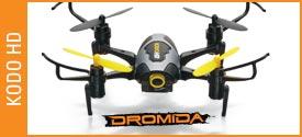 *Dromida Kodo HD 275x125