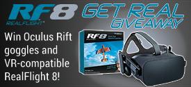 RISE RF8 Giveaway 275 X 125