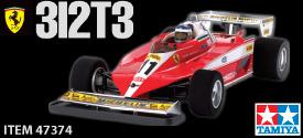 Tamiya 312T3 Ferrari - 275x125