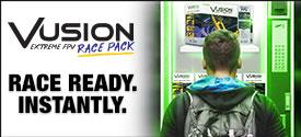 Hobbico Rise Vusion 275x125
