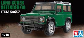 Tamiya Land Rover Defender 275x125
