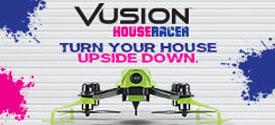 RIS House Racer FPV - 275x125