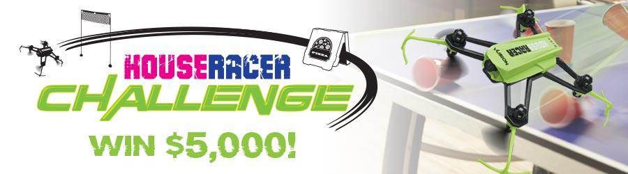 Hobbico HR Challenge V1 900x250